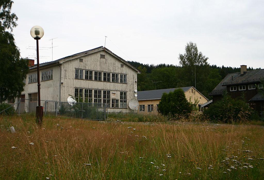 Military Camp (NO)