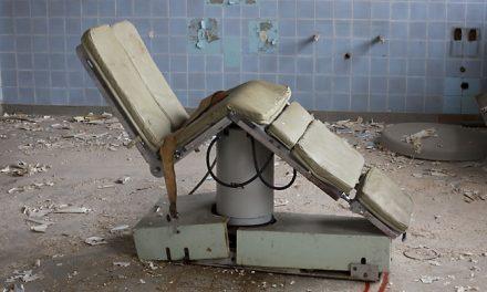 soviet clinic (DE)