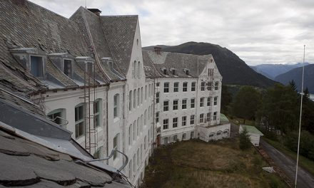the Overlook Sanatorium (NO)
