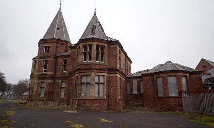 Asylum CK (UK)