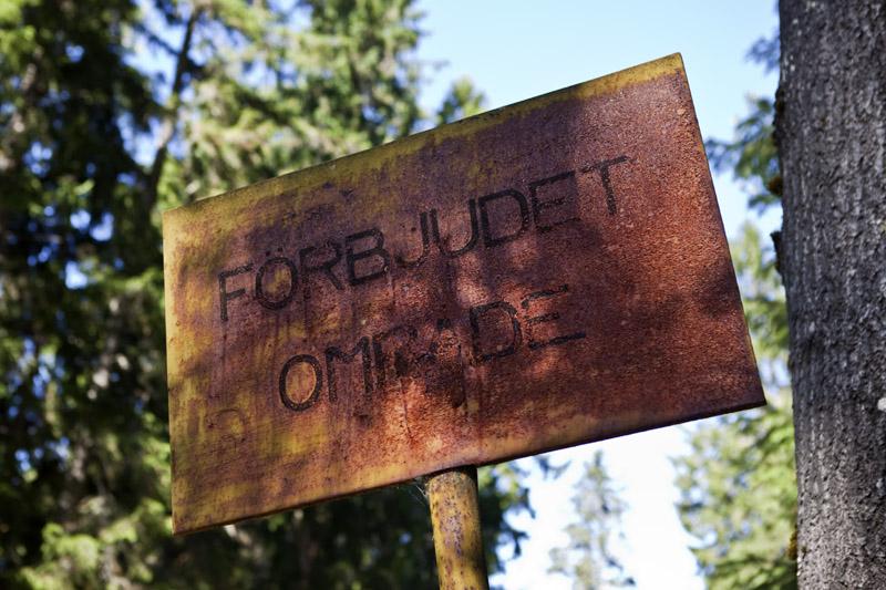 tyfors_underjord_sign