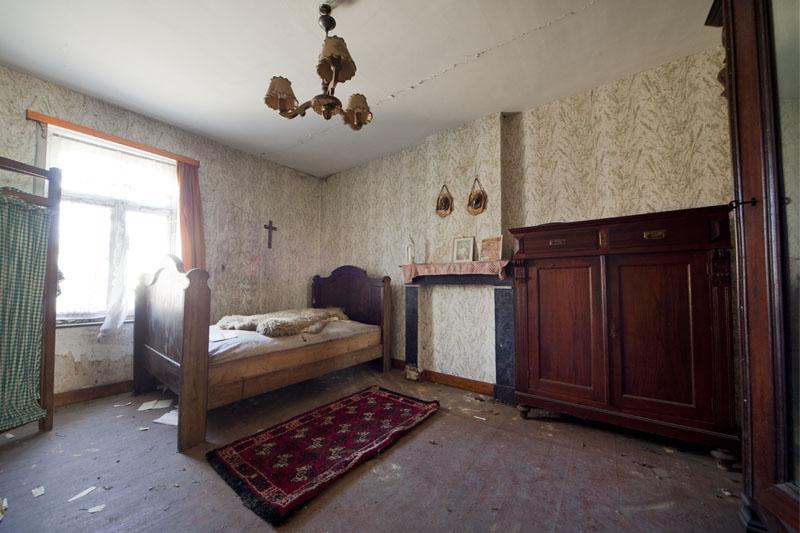 Maison N - Bedroom 2