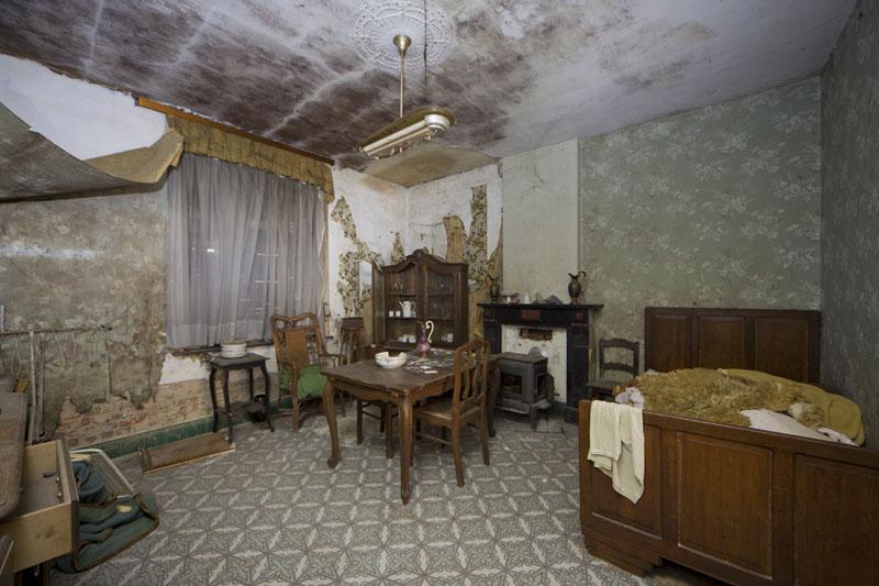 Maison N - Livingroom 2