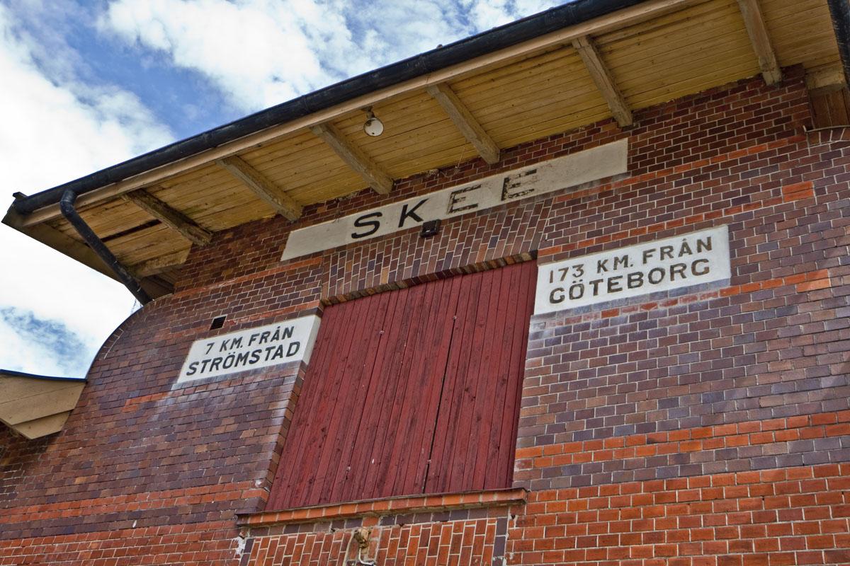 Skee station (SE)