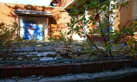 Dikemark student dormitory (NO)