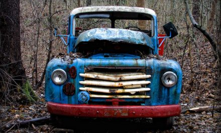 Volvo truck (NO)