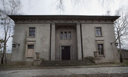 Movie location – Krampnitz
