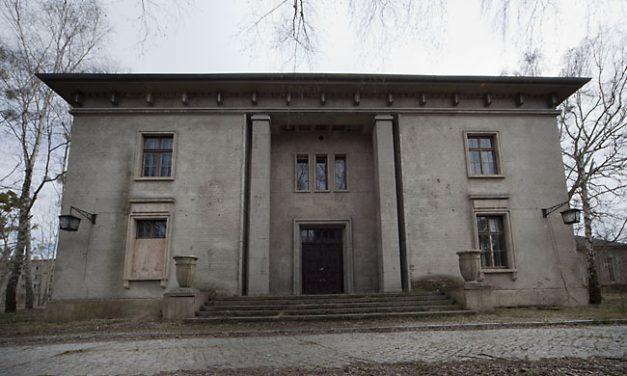 Movie location – Krampnitz