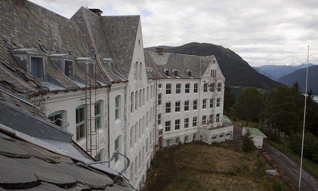 Harastølen Sanatorium (NO)