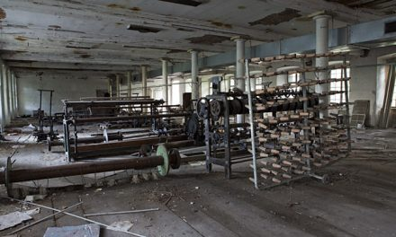 Cotton spinning mills (AT)