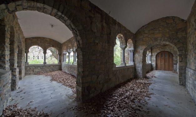 Monastery St. A (NE)