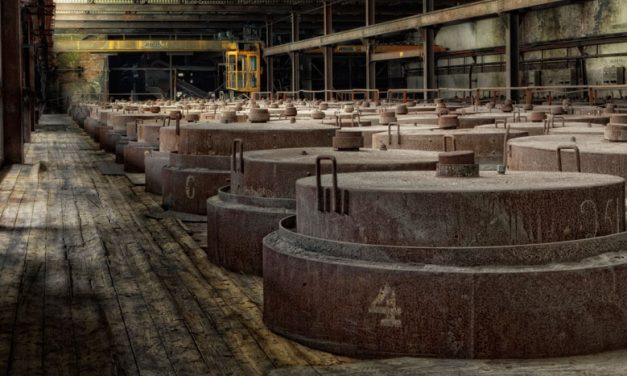 Odda smelteverk (NO)