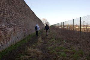 Prison H15 - Exit