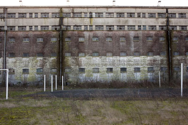 Prison H15 - Exterior 7
