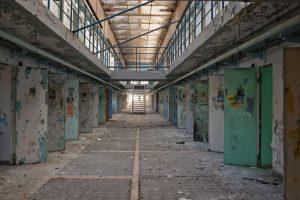 Prison H15 - Cellblock 3 floor