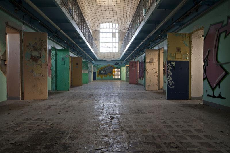 Prison H15 - Cellblock 2