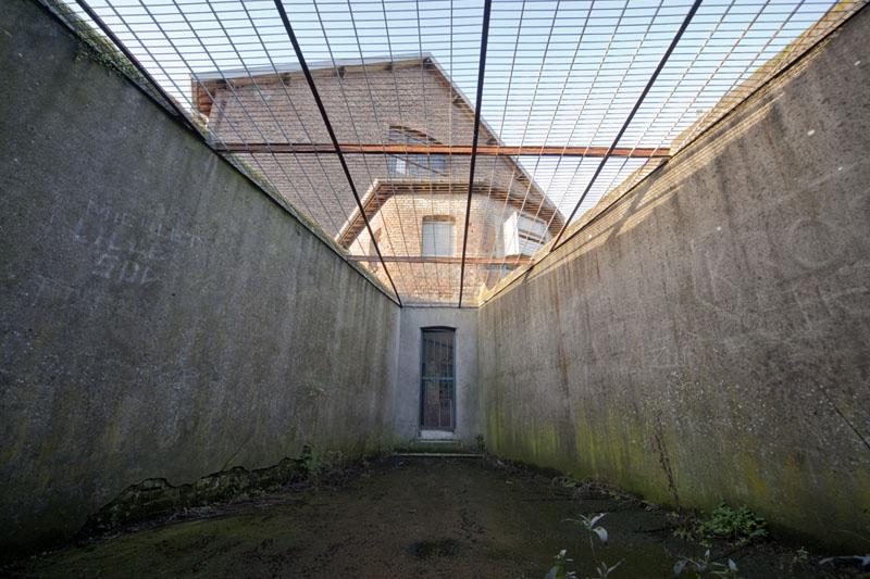 Prison H15 - Air 1